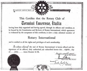 Carta_Costitutiva_Rotary_Club_Termini_Imerese